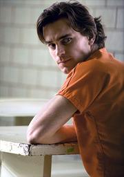 Convict:  Thomas