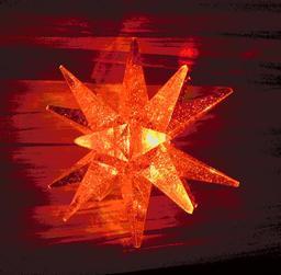 Darkheart Star