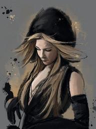Allys Black