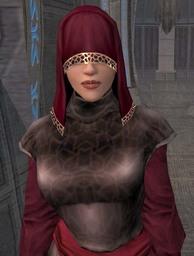 Master Sonya
