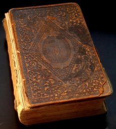 Ulisine's Alchemy Book