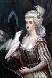 Alyena Corwallis