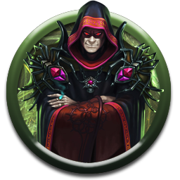 Inquisitor Mordecai Toth