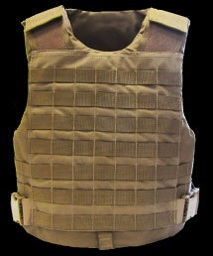 Light Tactical Vest