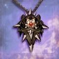 Berserker Amulet