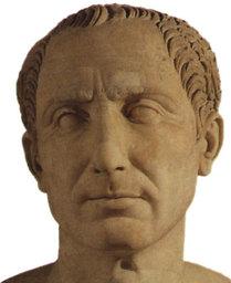 Gaius Julius Cesar