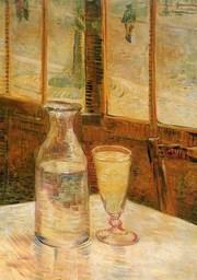 Elvyn Absinthe