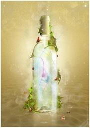Pixieclover Wine