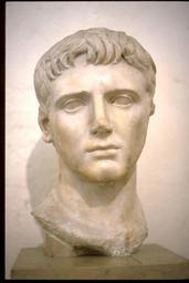Gaius Severus Commodus