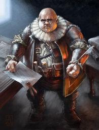 Octavian Calwell