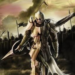 Templar Jameric