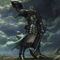 Templar Wold