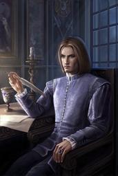 Lucius Bruil