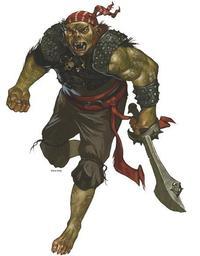 Knifebeard