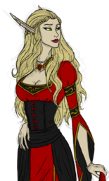 Countess Isabella d'Avalle