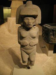 Idol of Alalahe