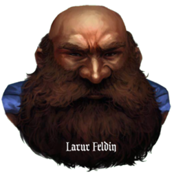 Larur Feldin (Deceased)