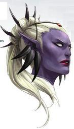 Unknown  Dark Elf