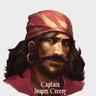 Captain Josper Creesy