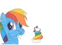 The Zap Apple Cupcakes