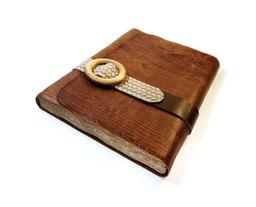 Xavier's Journal