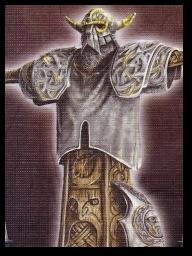 Gromril Armor