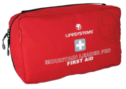 Jake's First Aid Kit