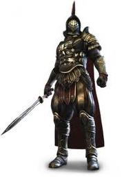 Commandyr Marcus Destrian