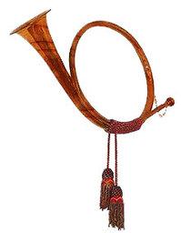 Sofia's Horn