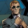 S.P.E.C.T.R.U.M. - Special Agent James Black