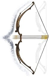 The Hunter's Bow