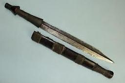 Blade of the Bog