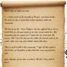 Burgomaster's Letter