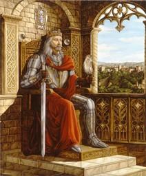 King Reginald