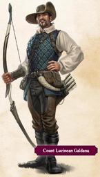 Count Lucinean Galdana