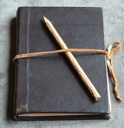 Rupert Merriweather's Journal
