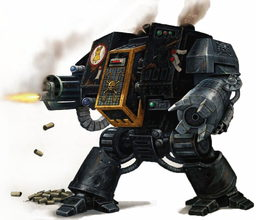 Dreadnought Richter