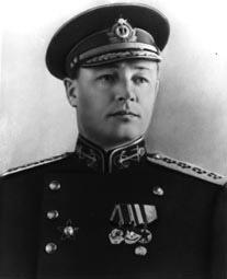 Nikolay Kuznetsov