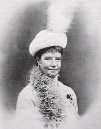 Princess Natalia Naryshkina