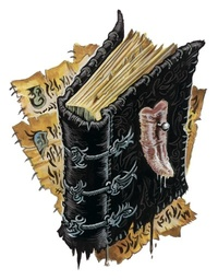 Tome of the Stilled Tongue