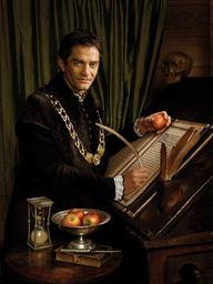 Sir Henry de la Zouche