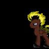 Thunder Mustang