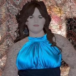 Sloan, aka Hannah Whalen