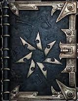 Copy of Luminista's Spellbook
