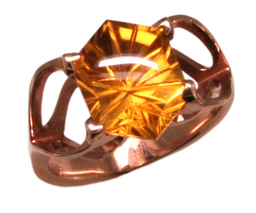Shadownix' Communication Ring