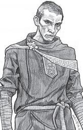 G'han The Wanderer