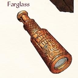 Farglass