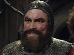 Sir Roderick, Earl of Salisbury