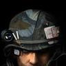 """Sergeant Slag """"Groundpounder"""" Sumana"""