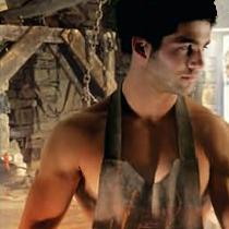 Bogdan, the Blacksmith